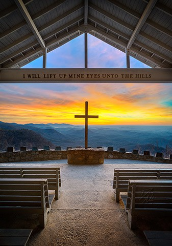 outdoor_church_at_sunrise-5187